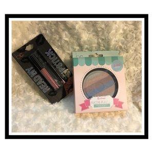 🔊FINAL💲⬇️b.c beauty concepts Makeup Bundle